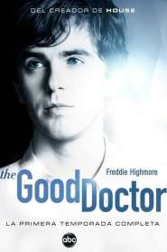 The Good Doctor – Latino HD Online – Mega – Mediafire