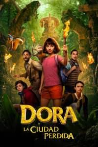 Dora y la ciudad perdida – Latino HD 1080p – Online – Mega – Mediafire