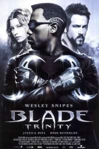 Blade 3 Trinity – Latino HD 1080p – Mega – Mediafire