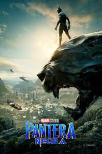 Pantera Negra – Latino HD 1080p – Online – Mega – Mediafire