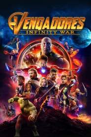 Avengers Infinity War – Latina HD 1080p – Online – Mega – Mediafire
