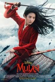 Mulán 2020 – Latino HD 1080p – Online – Mega – Mediafire