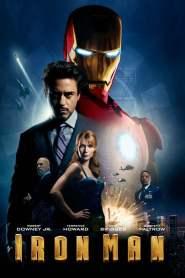 Iron man 1 Latino HD 1080p – Online – Mega – Mediafire