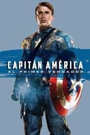 Capitán América: El primer vengador – Latino HD 1080p – Online – Mega – Mediafire