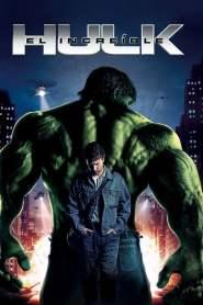 El increible hulk – Latino HD 1080p – Online – Mega – Mediafire