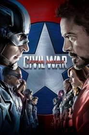Capitán América: Civil War – Latino HD 1080p – Online – Mega – Mediafire