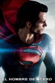 El hombre de acero – Latino HD 1080p – Online – Mega – Mediafire