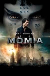 La momia 2017 – Latino HD 1080p – Online – Mega – Mediafire