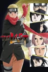 The Last: Naruto la película – Sub Español HD 1080P – Online – Mega – Mediafire