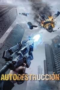 Autodestrucción – Latino HD 1080p – Online – Mega – Mediafire
