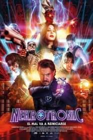 Nekrotronic – Latino HD 1080p – Online – Mega – Mediafire