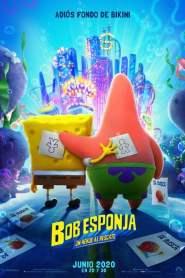 Bob Esponja: Al rescate – Latino – HD 1080p – Online – Mega – Mediafire