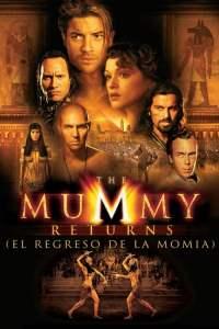 La Momia 2: El Regreso de la Momia – Latino HD 1080p – Online – Mega – Mediafire