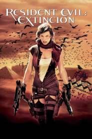 Resident Evil: Extinción – HD Latino 1080p – Online