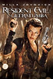 Resident Evil: Resurrección – HD Latino 1080p – Online