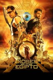 Dioses De Egipto – HD Latino 1080p – Online