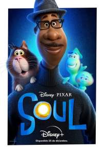 Soul – Latino HD 1080p – Online