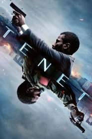 Tenet – Latino HD 1080p – Online