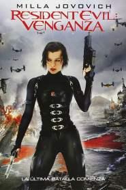 Resident Evil: Venganza – HD Latino 1080p – Online