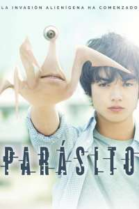 Parasyte 1 Live Action – HD Castellano 1080p – Online