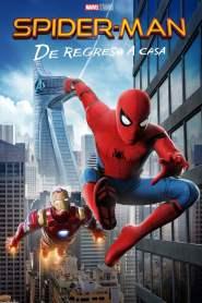 Spider-Man: De Regreso a Casa – Latino HD 1080p – Online