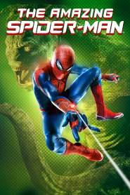 El Sorprendente Hombre-Araña – Latino HD 1080p – Online