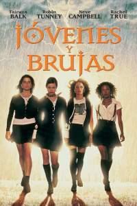 Jóvenes brujas – Latino HD 1080p – Online