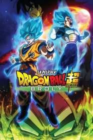 Dragon Ball Super: Broly – Latino HD 1080p – Online