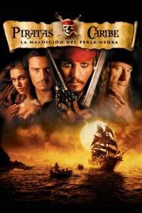 Piratas del Caribe 1: La Maldición del Perla Negra – Latino HD 1080p – Online