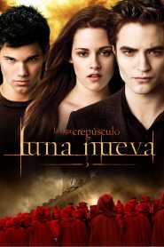 Crepúsculo: Luna nueva – Latino HD 1080p – Online