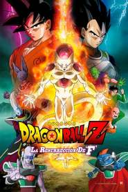 Dragon Ball Z: La Resurrección de Freezer – Latino HD 1080p – Online