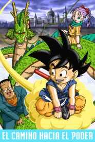 Dragon Ball: El camino hacia el más fuerte – Latino HD 1080p – Online