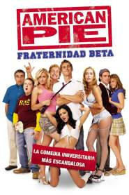 American pie 6: La casa Beta – Latino HD 1080p – Online