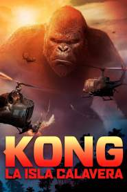 Kong: La isla Calavera – Latino HD 1080p – Online