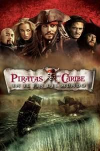 Piratas del Caribe 3: En el Fin del Mundo – Latino HD 1080p – Online