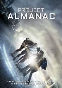 Proyecto Almanac – Latino HD 1080p – Online
