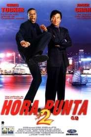 Una pareja explosiva 2 – Latino HD 1080p – Online