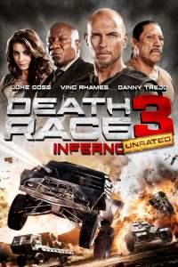 La Carrera de la Muerte 3 – Latino HD 1080p – Online