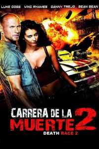 La Carrera de la Muerte 2 – Latino HD 1080p – Online