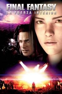 Final Fantasy: El Espiritu en Nosotros – Latino HD 1080p – Online
