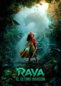 Raya y el último dragón – Latino HD 1080p – Online