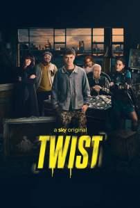 Twist 2021 – Latino HD 1080p – Online