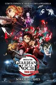 Demon Slayer – Kimetsu no Yaiba – Mugen Train the Movie – Sub Español 1080p – Online
