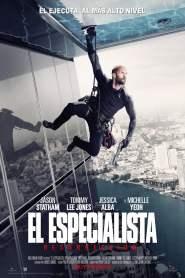 El Especialista: Resurrección – El mecánico Resurrección – Latino HD 1080p – Online