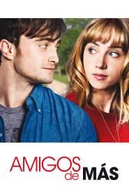 ¿Sólo Amigos? – Latino HD 1080p – Online