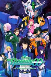 Mobile Suit Gundam 00 the Movie: Awakening of the Trailblazer – Sub Español – HD 1080p – Online