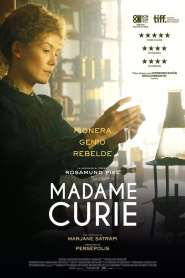 Madame Curie – Latino HD 1080p – Online