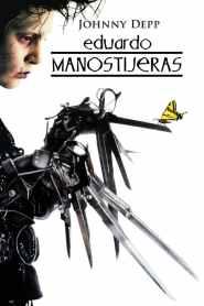 El joven manos de tijera – Latino HD 1080p – Online