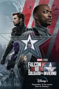 Falcon y el Soldado del Invierno: Temporada 1 – Latino HD 1080p – Online