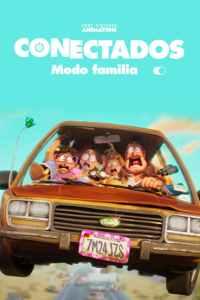 La familia Mitchell vs. las máquinas – Latino HD 1080p – Online